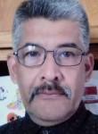 Max, 46  , Tijuana
