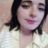 Алина, 19  , Cherkasy