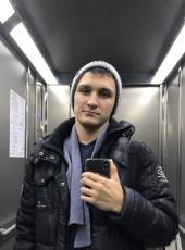 Robert, 24, Russia, Kazan