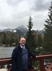 David, 54, Slovak Republic, Zvolen