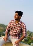Akash varma, 20  , Kaikalur