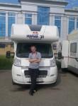 jacki, 40  , Ulyanovsk