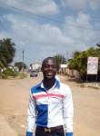 Gate Blackwell., 25  , Accra