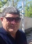Elcin, 56  , Parsabad