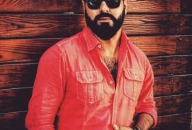 Ramin, 37 - Just Me