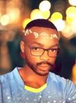 cedric lesly, 19, Douala