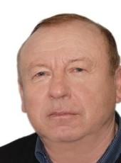 Anatoliy, 62, Russia, Tyumen