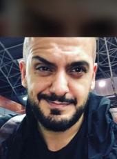 Mehmet Yıldız, 38, Turkey, Istanbul