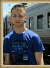Daniil, 23, Russia, Khabarovsk