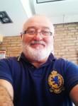 Michael David, 65  , Stockholm