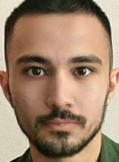 Amir, 22, Russia, Balashikha