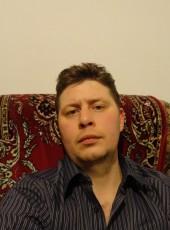 Igor, 40, Russia, Novosibirsk