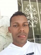 yuniel, 32, Cuba, Cienfuegos