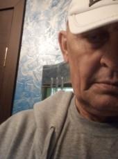 Vasi Sonov, 67, Russia, Reutov