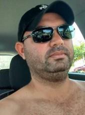 Germinio Chagas , 39, Brazil, Aracaju