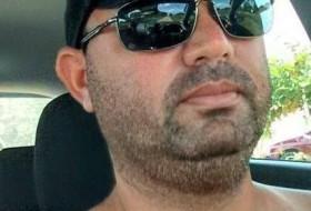 Germinio Chagas , 39 - Just Me