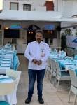 Yusuf Konsono, 46  , Antalya