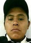 Osvaldo Hernande, 24  , Puebla (Puebla)