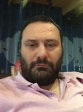 DAVID, 44, Georgia, Tbilisi