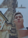 Valentin, 19  , Prague