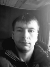 Robert, 34, Russia, Moscow