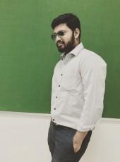 vicky, 26, India, Kollam