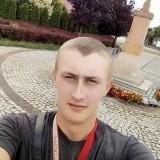 andriy, 23  , Radom