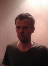 Vesyelyy gus, 40, Russia, Podolsk