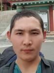 Marlen, 19  , Seoul