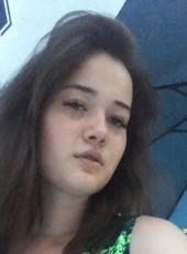 Aleksandra, 19, Ukraine, Kherson