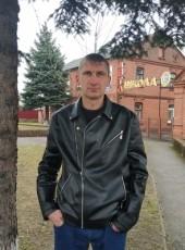 Vitaliy, 36, Belarus, Vawkavysk