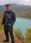 maizer biwadze, 51  , Nalchik