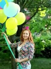 Anna, 38, Ukraine, Dnipropetrovsk