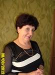 Valentina, 55  , Ladozhskaya