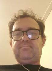 Lincoln , 47, Australia, Sydney