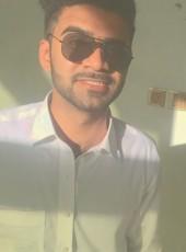 Ami, 22, Pakistan, Multan