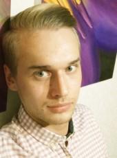 Hallo, 28, Russia, Saint Petersburg