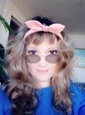 Elena, 45, Russia, Komsomolsk-on-Amur