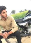 Taj Roy, 21  , Gharaunda