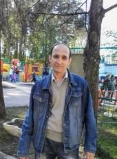 Sergey, 40, Russia, Perm
