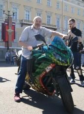 Вячеслав Крутиев, 55, Россия, Санкт-Петербург