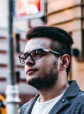Amir, 21, Russia, Lyubertsy