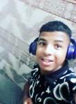 Mouad, 18, Taza