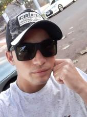 Jonathan, 25, Brazil, Umuarama