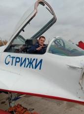 Vladimir, 35, Russia, Omsk