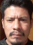 Rolando , 41  , Houston