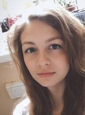 Alla, 29, Russia, Moscow