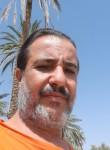Hatem, 30  , Gafsa