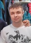 Andrey Timoshchuk, 28, Khabarovsk