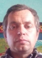 Eduard, 43, Ukraine, Starokostyantyniv